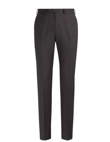 Pantalone in tessuto termico nero...