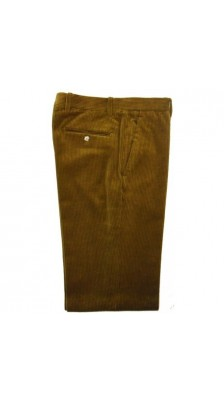 Pantalone Velluto conformato