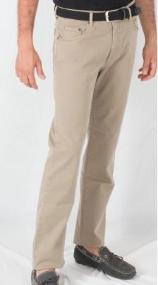 Jeans Cotone Colorato