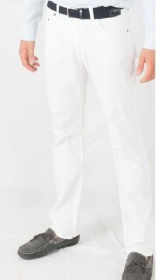 Elasticizzato Bianco