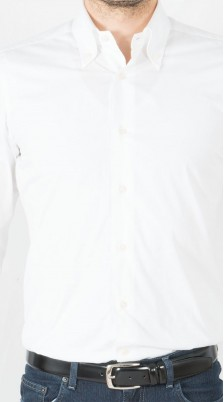 Bianco Slim fit