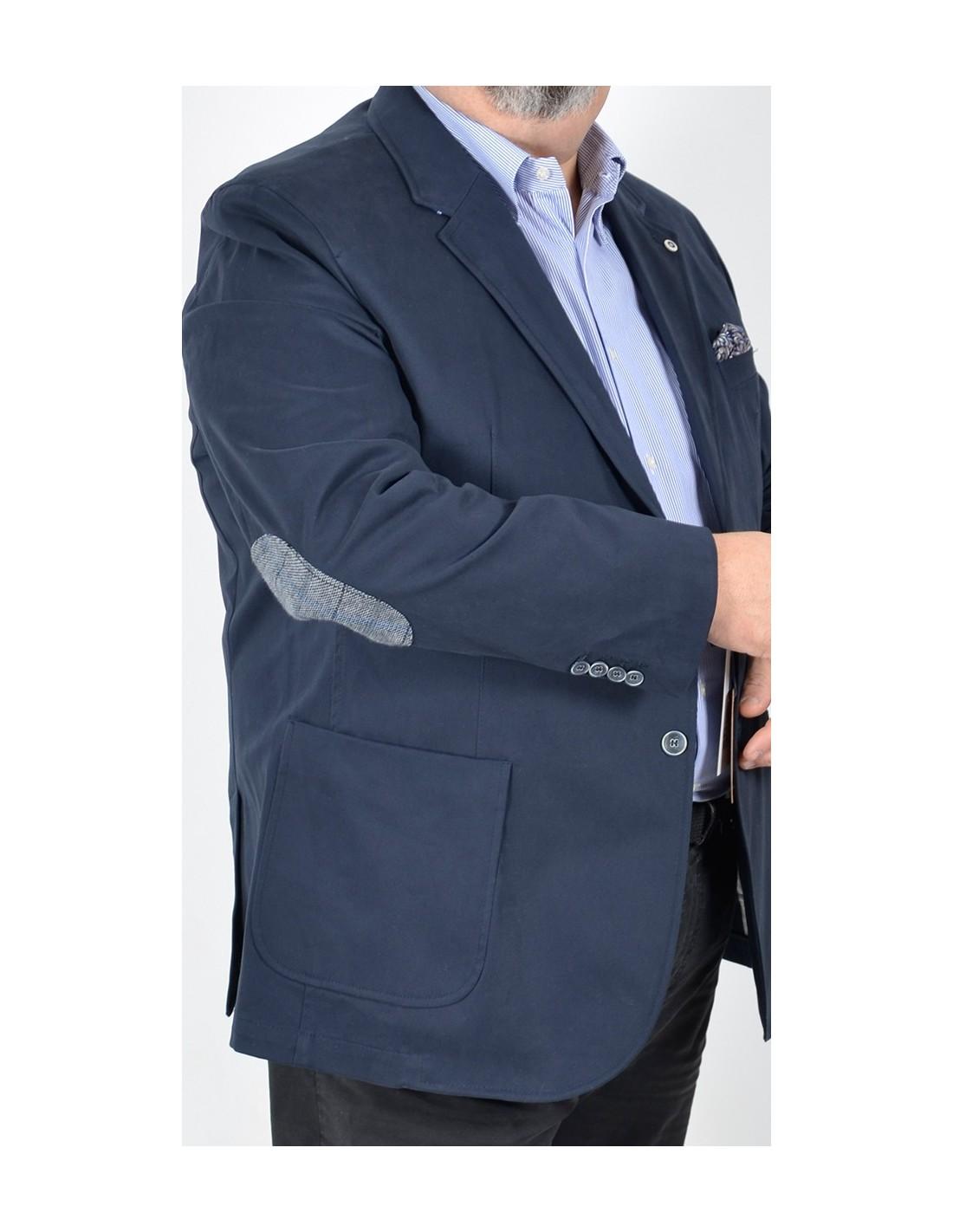 giacche sportive uomo taglie forti