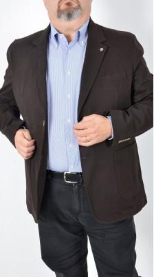 Giacca Moro Cotone