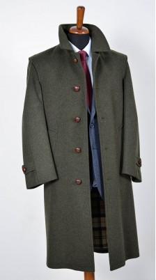 Cappotto Loden