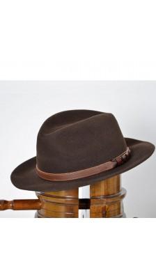 Cappello Borsalino Moro