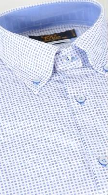 Azzurro Micro disegno Easy