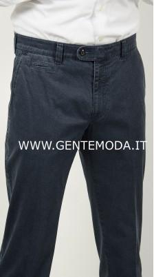 Pantalone Bongardi elastico in vita