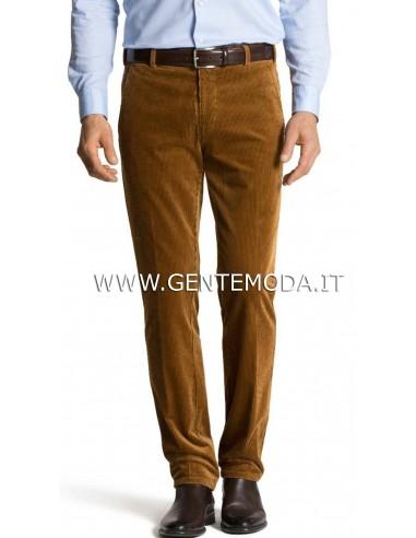 Velluto Pantalone E Gente In Moda Uomo Classico rgBMWKytM