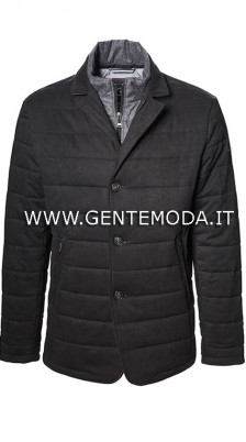 Giacca Imbottita Field Jacket