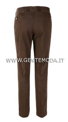 Pantalone Chino Moro