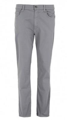 Jeans Cotone Grigio