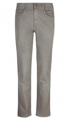 Pantalone 5 tasche Grigio 296