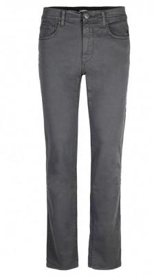 Pantalone 5 tasche Grigio sc