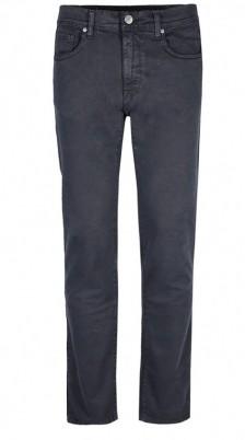 Pantalone 5 tasche Blu