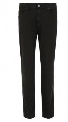 Pantalone 5 tasche Nero