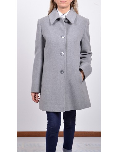 best cheap 32945 1bb69 Cappotto Grigio