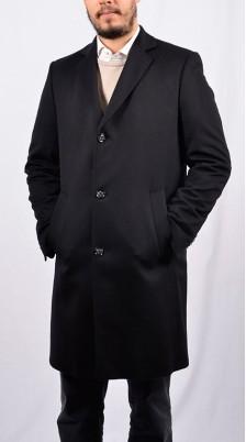 Cappotto Puro Cachemire