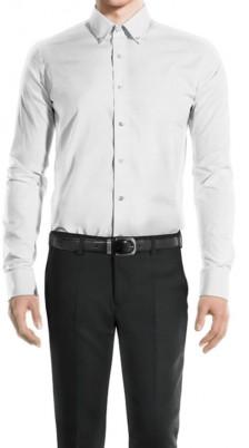 Camicia Bottoncino