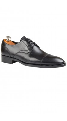 Derby Vitello Nero 2188