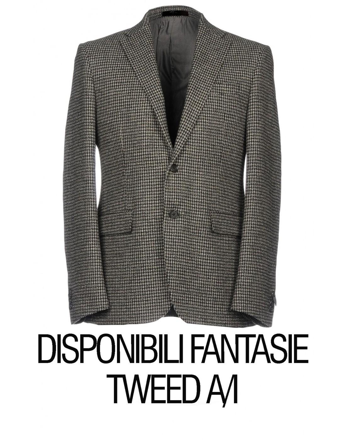 Tweed Uomo Tre Inglese Bottoni Giacca rtBohdCsxQ