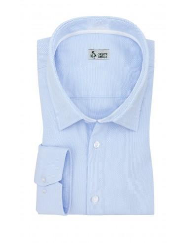 camicia tessuto oxford uomo - Gente e Moda 89ad8113ec90