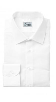 Camicia lino Bianco