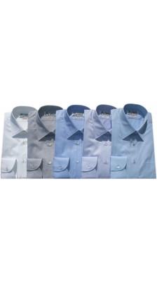 Camicia Cotone doppio ritorto