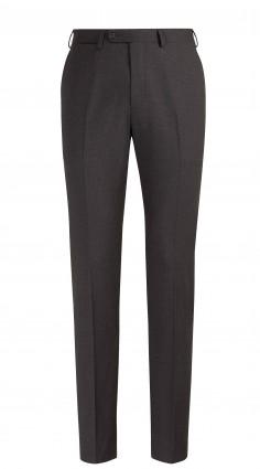 Pantalone lana tela Grigio...