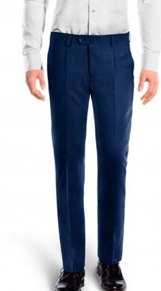 Pantalone con pinces in...