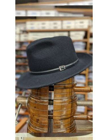 Cappello in lana Blu Mod Nino