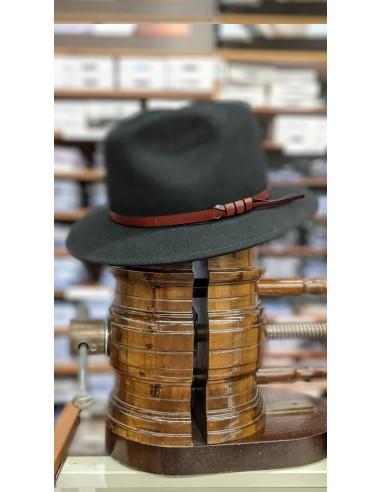 Cappello in lana Nero Mod Nero