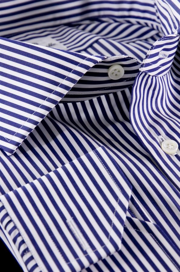 Camicie Su Misura Bergamo E Provincia Sartoria Allevi